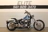 2010 Harley Davidson Softail Custom Boynton Beach, FL