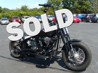 2010 Harley-Davidson Softail® Cross Bones™ Ephrata, PA