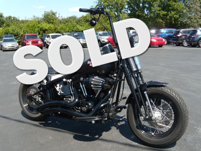 2010 Harley-Davidson Softail® Cross Bones™ Ephrata, PA 0