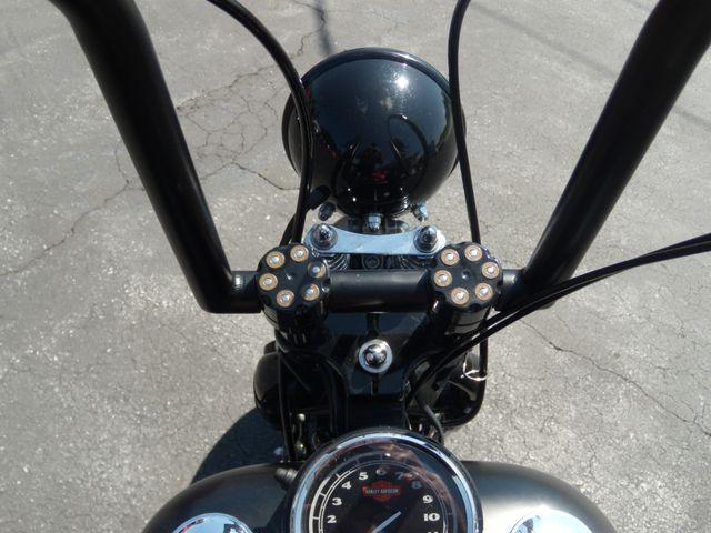 2010 Harley-Davidson Softail® Cross Bones™ Ephrata, PA 14
