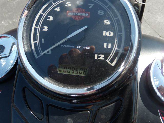 2010 Harley-Davidson Softail® Cross Bones™ Ephrata, PA 17