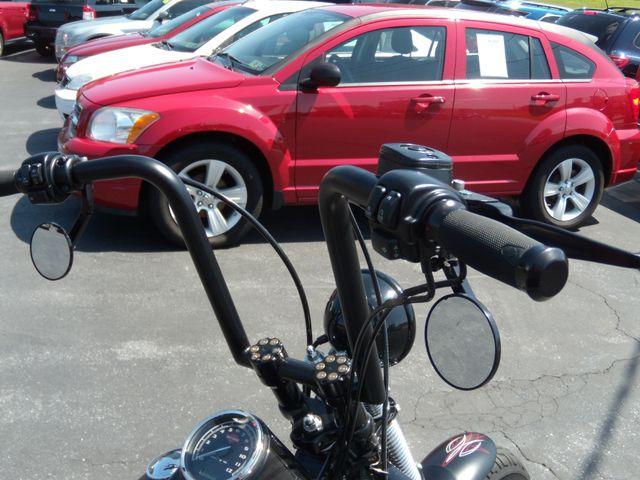 2010 Harley-Davidson Softail® Cross Bones™ Ephrata, PA 19