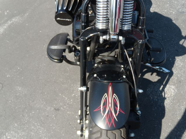 2010 Harley-Davidson Softail® Cross Bones™ Ephrata, PA 20