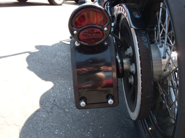 2010 Harley-Davidson Softail® Cross Bones™ Ephrata, PA 23