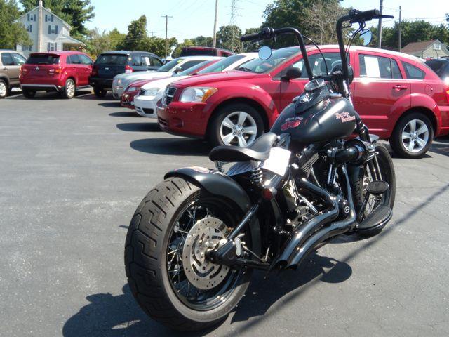 2010 Harley-Davidson Softail® Cross Bones™ Ephrata, PA 3