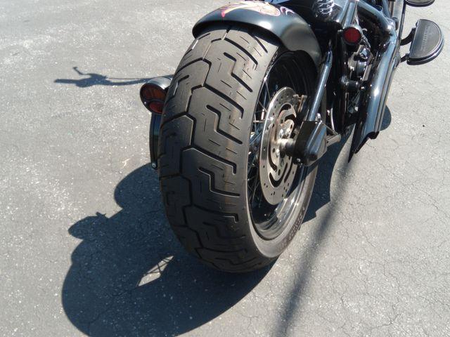 2010 Harley-Davidson Softail® Cross Bones™ Ephrata, PA 4