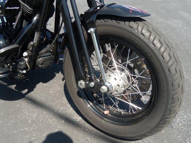 2010 Harley-Davidson Softail® Cross Bones™ Ephrata, PA 7