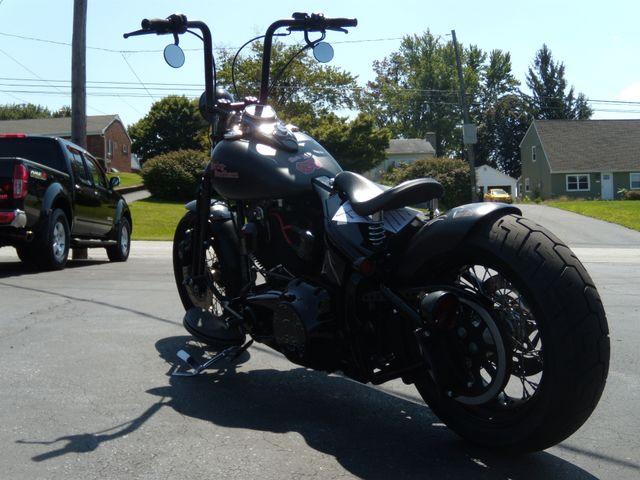 2010 Harley-Davidson Softail® Cross Bones™ Ephrata, PA 8