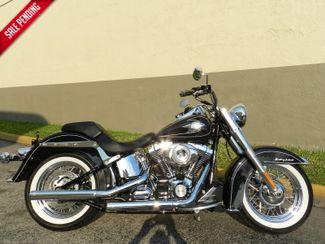 2010 Harley-Davidson Softail  in Hollywood, Florida
