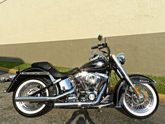 2010 Harley-Davidson Softail® in Hollywood, Florida
