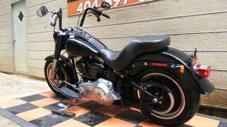 2010 Harley-Davidson Softail® Fat Boy® Lo Jackson, Georgia 9