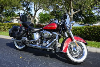 2010 Harley-Davidson Softail® Heritage Softail® Classic in Lighthouse Point FL