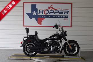 2010 Harley-Davidson Softail® in , TX