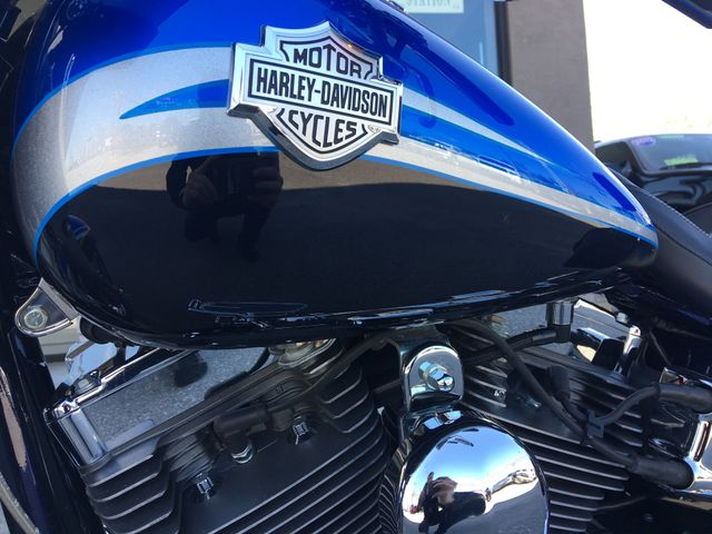 2010 Harley-Davidson CVO Softail Convertible FLSTSE Mooresville , NC 16