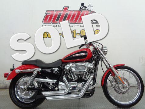 2010 Harley Davidson Sportster 1200 Custom  in Tulsa, Oklahoma