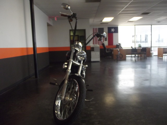 2010 Harley-Davidson Sportster 1200 Custom XL1200C Arlington, Texas 12