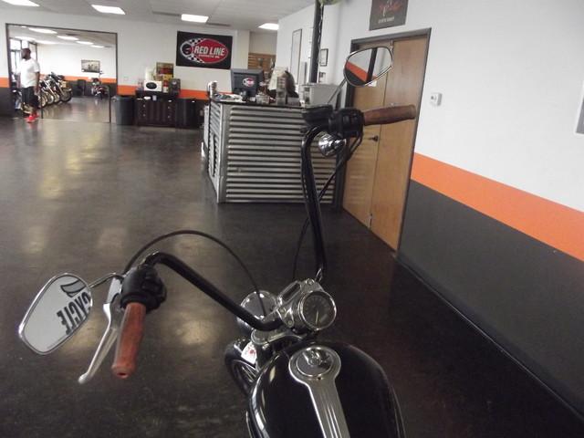 2010 Harley-Davidson Sportster 1200 Custom XL1200C Arlington, Texas 7