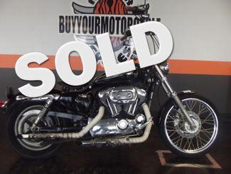 2010 Harley-Davidson Sportster 1200 Custom XL1200C Arlington, Texas