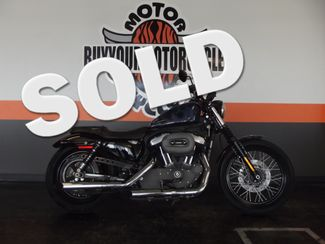 2010 Harley-Davidson Sportster 1200 Nightster XL1200N Arlington, Texas