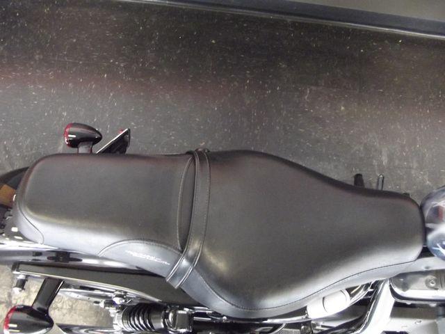 2010 Harley-Davidson Sportster 1200 Nightster XL1200N Arlington, Texas 10