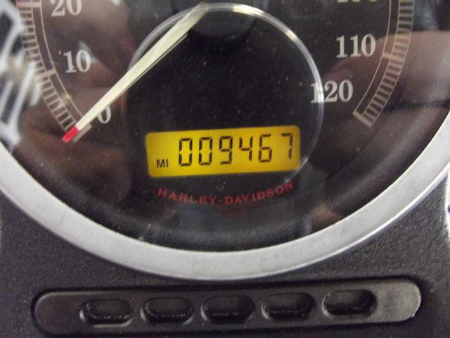 2010 Harley-Davidson Sportster 1200 Nightster XL1200N Arlington, Texas 16