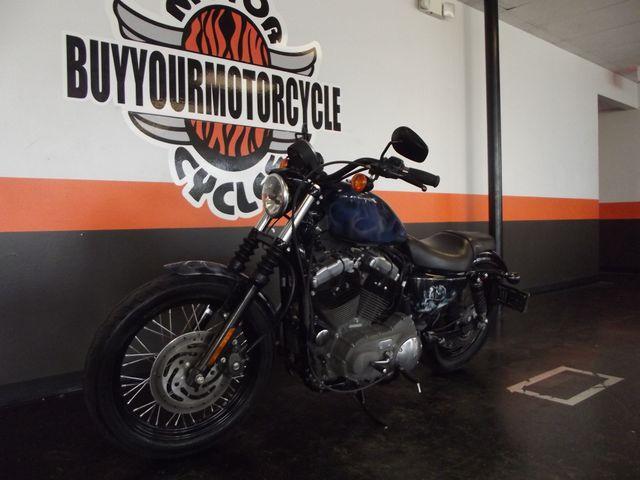 2010 Harley-Davidson Sportster 1200 Nightster XL1200N Arlington, Texas 18