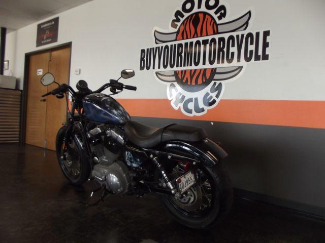 2010 Harley-Davidson Sportster 1200 Nightster XL1200N Arlington, Texas 19