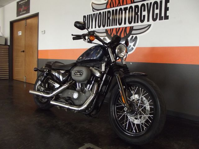 2010 Harley-Davidson Sportster 1200 Nightster XL1200N Arlington, Texas 2