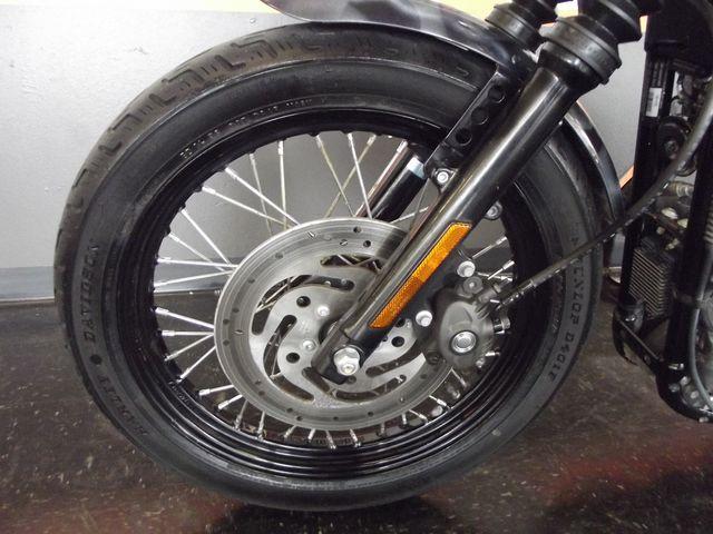 2010 Harley-Davidson Sportster 1200 Nightster XL1200N Arlington, Texas 25