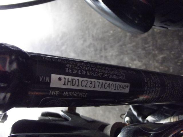 2010 Harley-Davidson Sportster 1200 Nightster XL1200N Arlington, Texas 27