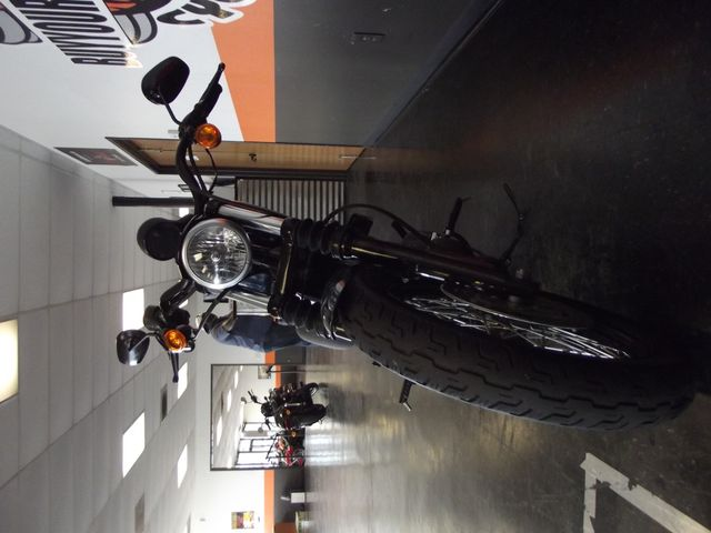2010 Harley-Davidson Sportster 1200 Nightster XL1200N Arlington, Texas 3