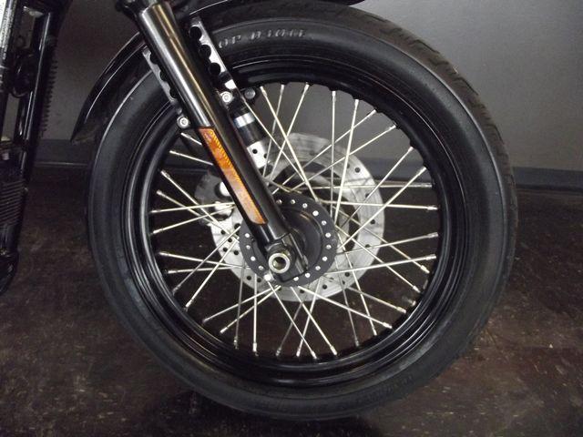 2010 Harley-Davidson Sportster 1200 Nightster XL1200N Arlington, Texas 5