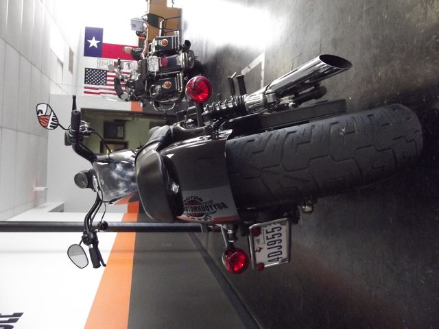 2010 Harley-Davidson Sportster 1200 Nightster XL1200N Arlington, Texas 6
