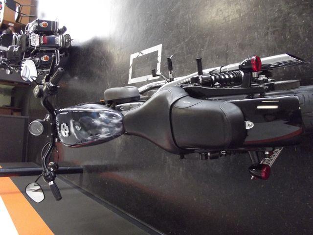 2010 Harley-Davidson Sportster 1200 Nightster XL1200N Arlington, Texas 9