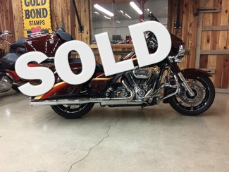 2010 Harley-Davidson Street Glide® CVO® Anaheim, California