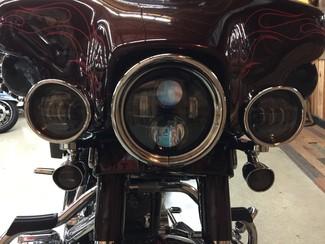 2010 Harley-Davidson Street Glide® CVO® Anaheim, California 11