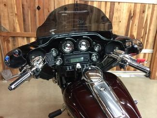 2010 Harley-Davidson Street Glide® CVO® Anaheim, California 12