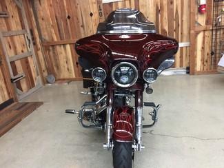 2010 Harley-Davidson Street Glide® CVO® Anaheim, California 14