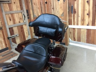 2010 Harley-Davidson Street Glide® CVO® Anaheim, California 17