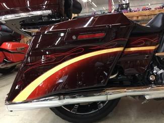 2010 Harley-Davidson Street Glide® CVO® Anaheim, California 4