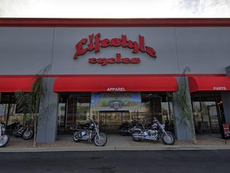 2010 Harley-Davidson Street Glide® CVO® Anaheim, California 19