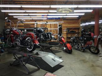 2010 Harley-Davidson Street Glide® CVO® Anaheim, California 26