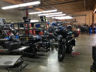 2010 Harley-Davidson Street Glide® CVO® Anaheim, California 27