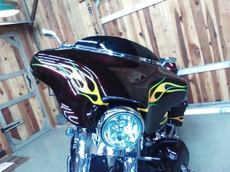 2010 Harley-Davidson Street Glide® CVO™ Anaheim, California 2