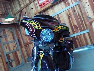 2010 Harley-Davidson Street Glide® CVO™ Anaheim, California 3