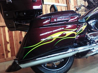2010 Harley-Davidson Street Glide® CVO™ Anaheim, California 11