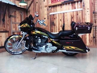 2010 Harley-Davidson Street Glide® CVO™ Anaheim, California 1