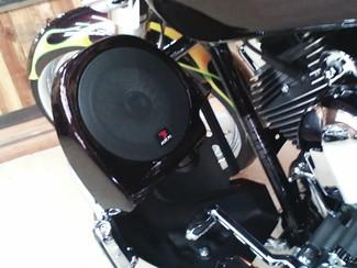 2010 Harley-Davidson Street Glide® CVO™ Anaheim, California 8