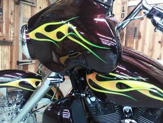 2010 Harley-Davidson Street Glide® CVO™ Anaheim, California 17