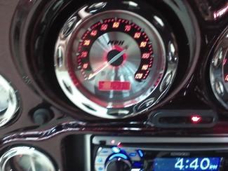 2010 Harley-Davidson Street Glide® CVO™ Anaheim, California 20